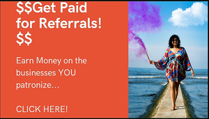 Get Paid for Referrals - Black Pages Worldwide